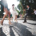 6 sposobów na udane zabawy weselne