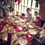 Ślubne tematy przy wigilijnym stole czyli o czym (nie) rozmawiać w święta