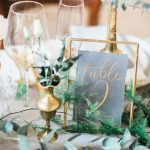 Sprawdź, czy musisz mieć winietki na swoim weselu